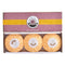 Sabonetes Bois D'orange Roger & Gallet (3 pcs)