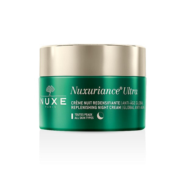 Anti-rynke natcreme Nuxuriance Ultra Nuxe (50 ml)