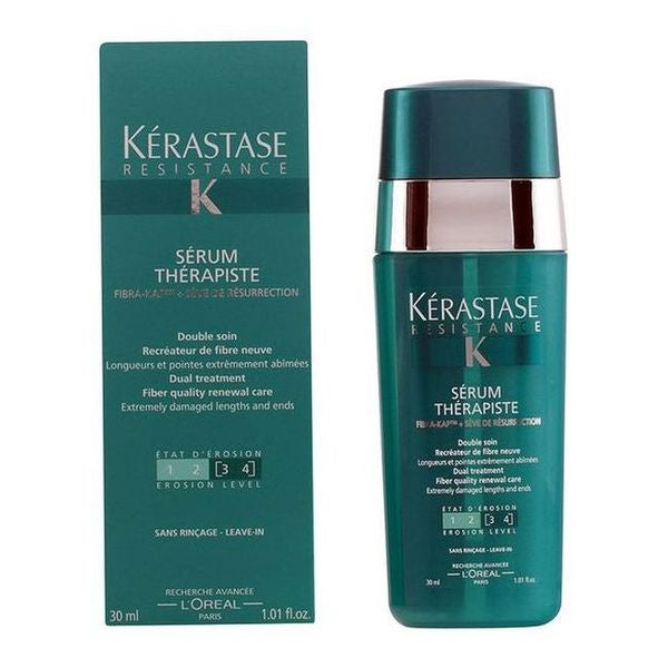 Intensiv Reparerende Behandling Resistance Therapiste Kerastase (30 ml)