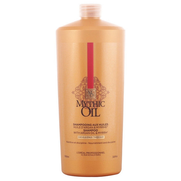 Nærende shampoo Mythic Oil L'Oreal Expert Professionnel