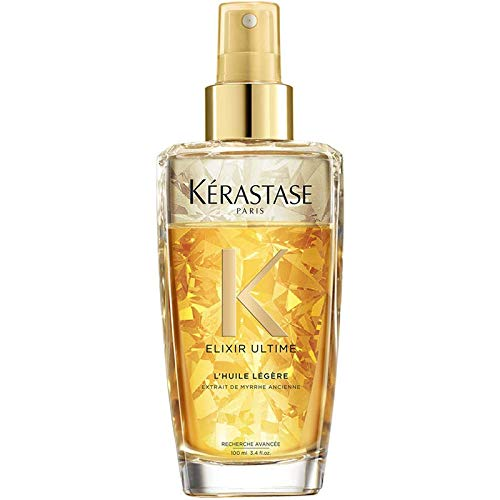 Spray til Volumen Elixir Ultime Kerastase (100 ml)