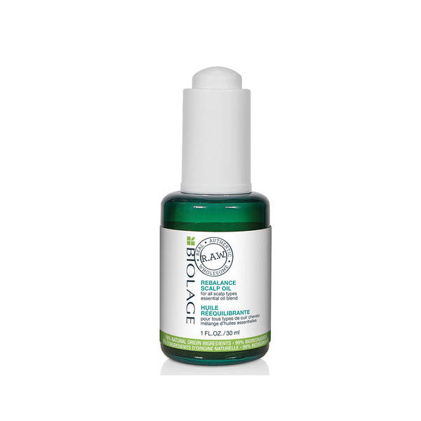 Fugtgivende Behandling Rebalance Matrix (30 ml)