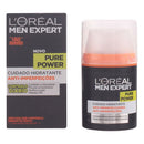 Ansigtsrens Men Expert L'Oreal Make Up