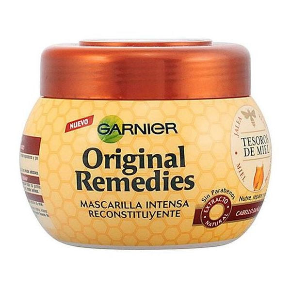Oplivende Maske Original Remedies Fructis