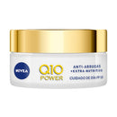 Anti-rynke creme Q10 Power Nivea (50 ml)
