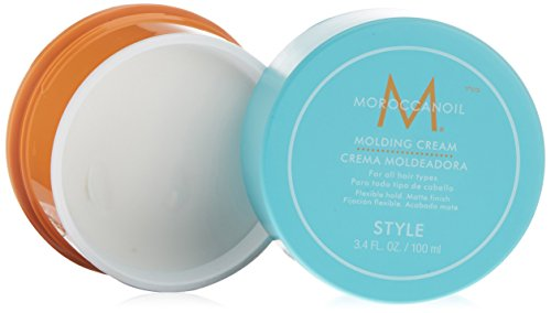 Formgivning creme Style Moroccanoil (100 ml)