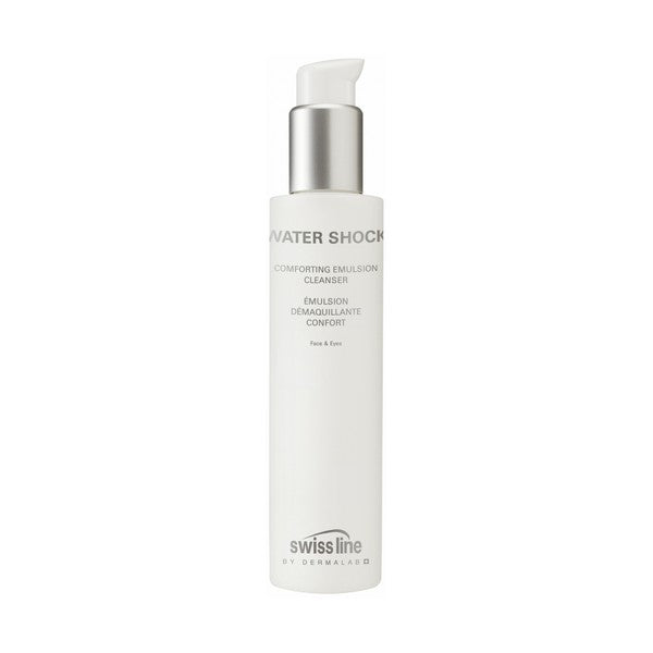 Ansigt makeupfjerner Water Shock Swiss Line (160 ml)
