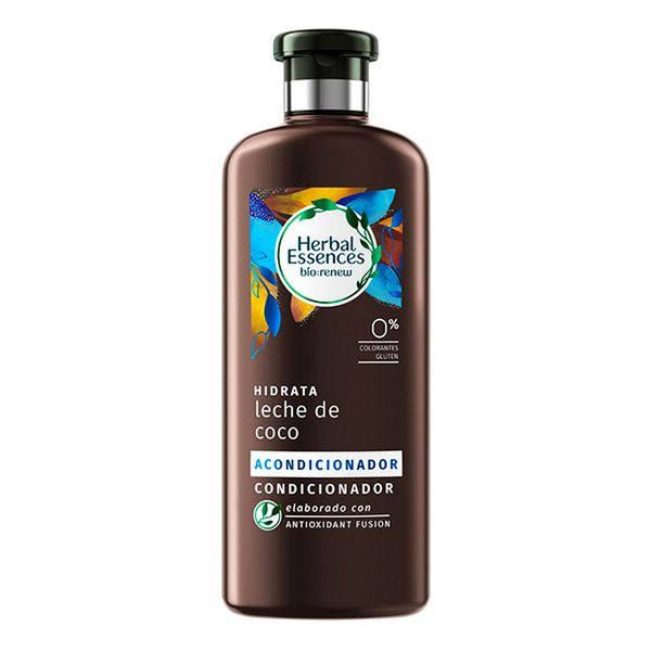 Nærende Hårbalsam Bio Hidrata Coco Herbal (400 ml)