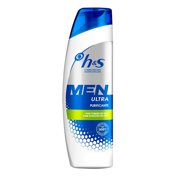 Rensende shampoo Head & Shoulders (300 ml)