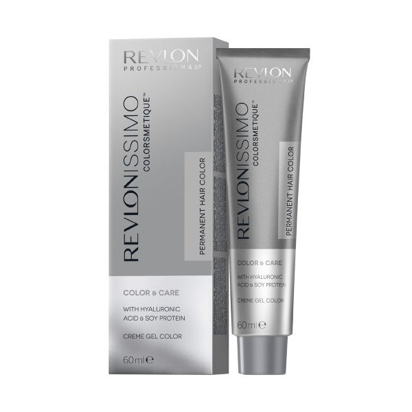 Permanent hårfarve - creme Revlonissimo High Performance Revlon