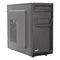 Desktop pc iggual PSIPCH432 i7-9700 8 GB RAM 120 GB SSD W10 Sort