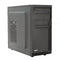 Desktop pc iggual PSIPCH438 i5-9400 8 GB RAM 1 TB W10 Sort