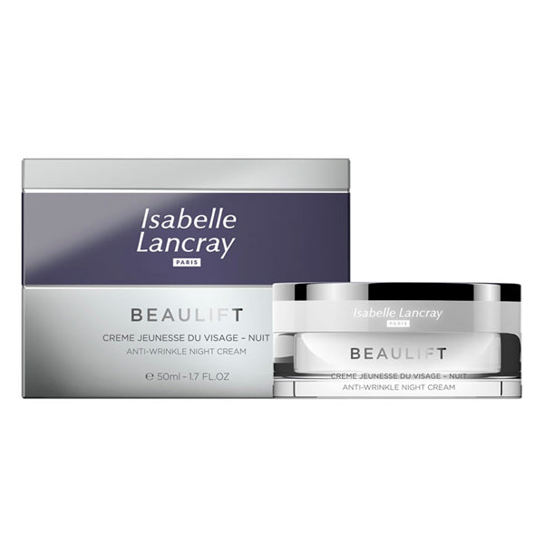 Anti-age natcreme Beaulift Isabelle Lancray