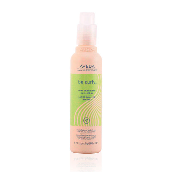 Hårspray Be Curly Aveda (200 ml)