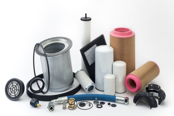 Performance Filtration 1625 ELEMENT, AIR, Aftermarket