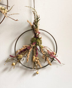 Peace Wreath (Small)
