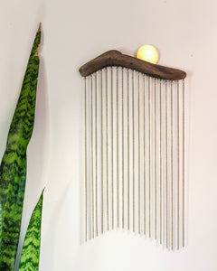 Wall Sculpture No. 11 - Southern Nights