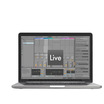Vocal Presets Ableton Live