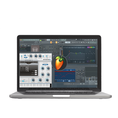 Vocal Presets FL Studio