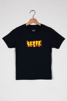 Keith Haring Kids Blue