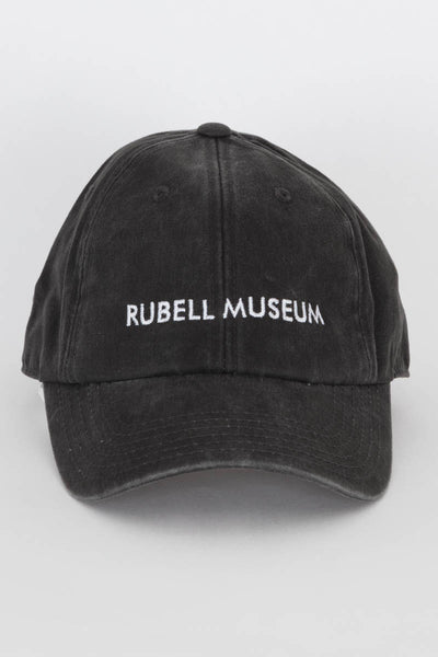RM Black Rubell Museum Hat