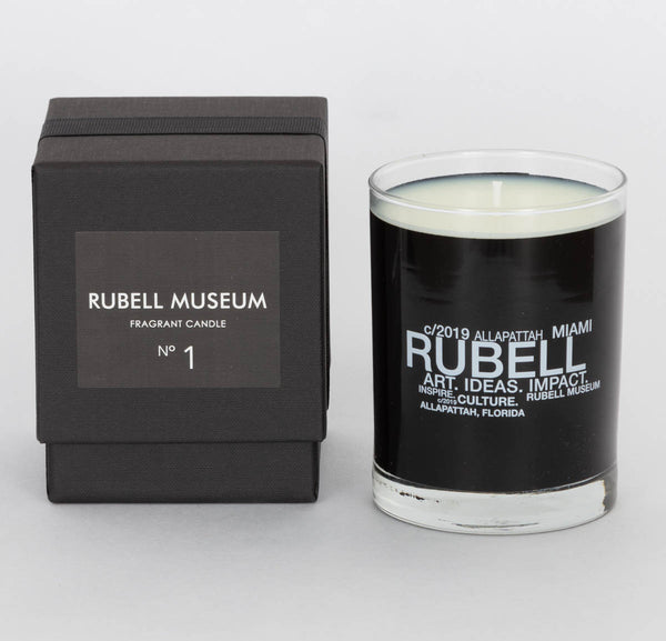 Rubell Candle #1