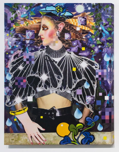 Allison Zuckerman: Intergalactic (2020 Limited Edition Print)