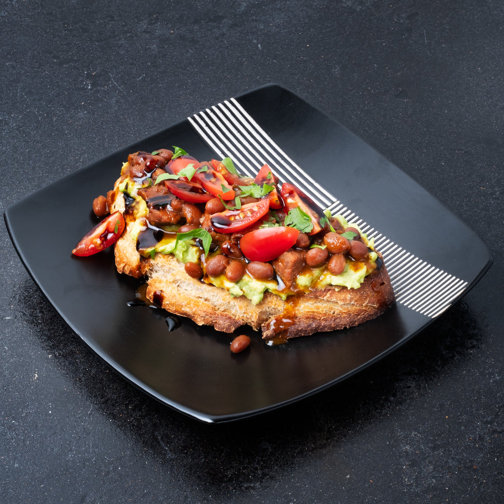 Foodservice Dr Pepper Baked Bean Braised Beef Amp Blat