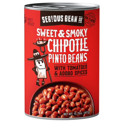 Chipotle Pinto Beans