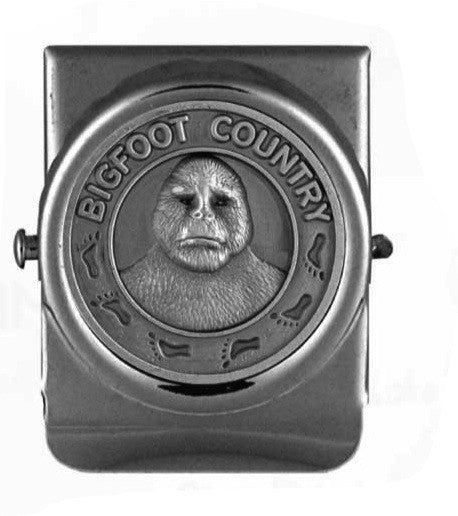 Bigfoot Clip Magnet