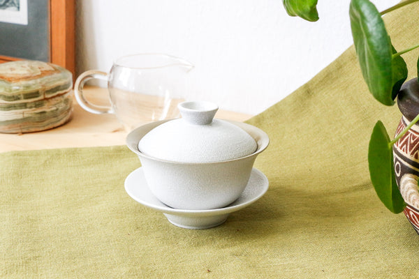 How to: Gaiwan