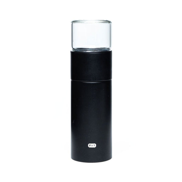 P & T Nomad Bottle Black