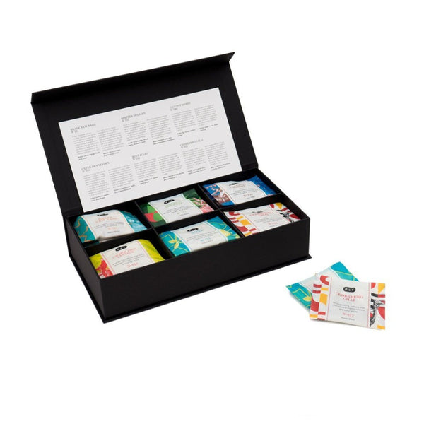 Six Graces Amenity Box - Mixed Selection