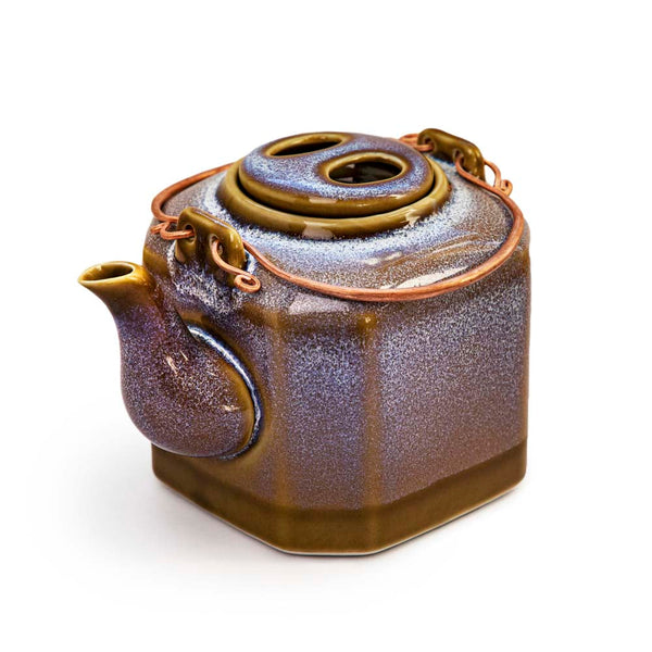 Pleasure Teapot