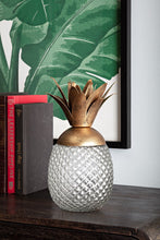 Load image into Gallery viewer, Lidded Pineapple Dish