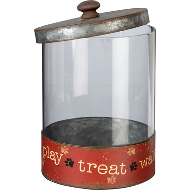 Treat Canister-Large