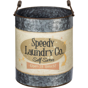 Laundry Buckets, Set of 2