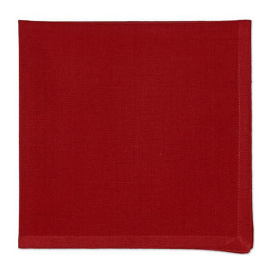 Garnet Cotton Napkin, Set of 4