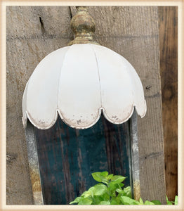 Quaint Awning Mirror