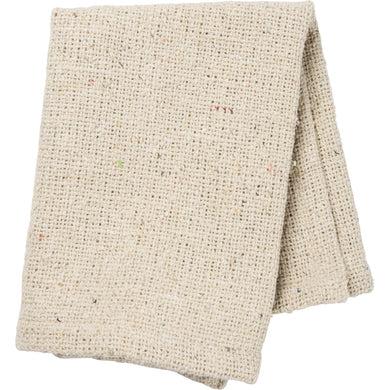 Cotton Burlap Napkins, Set of 4