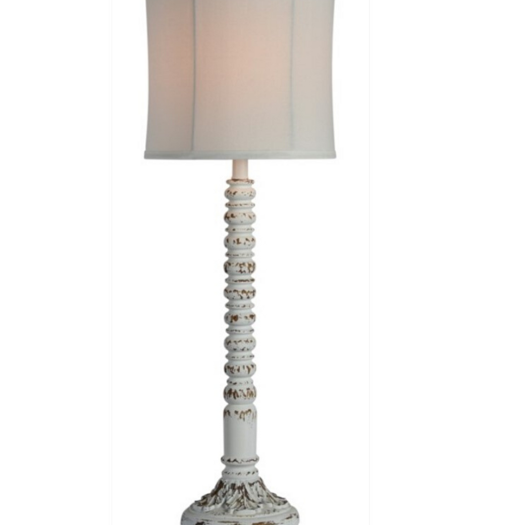 Edith Buffet Lamp