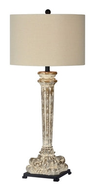 Geoffrey Table Lamp