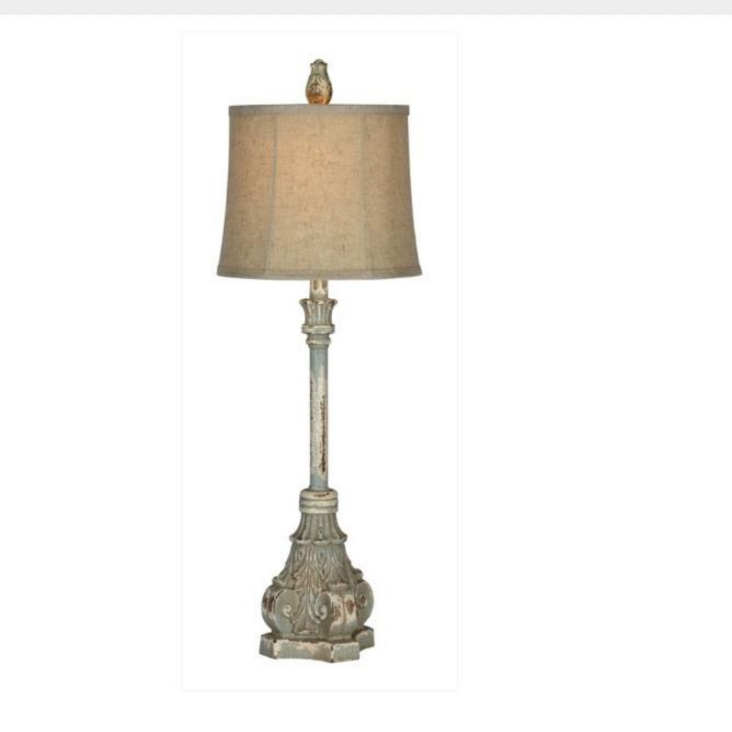 Rita Buffet Lamp