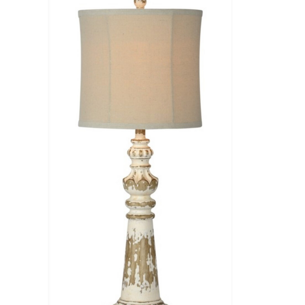 Merle Table Lamp
