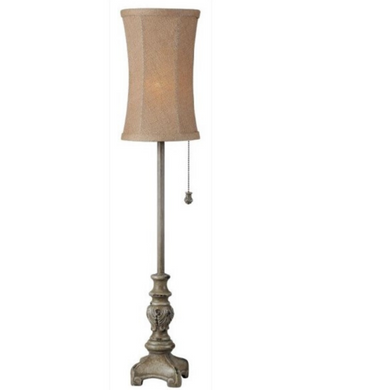 Sarah Buffet Lamp