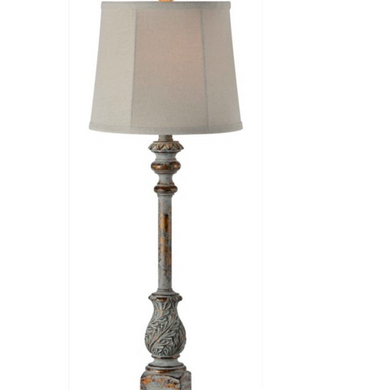 Tilly Buffet Lamp