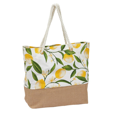 Lemon Bliss Tote