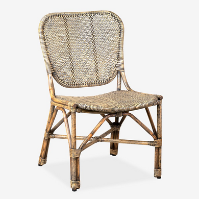 Kai Rattan Side Chair