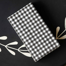 Load image into Gallery viewer, Gingham Dinner Napkins