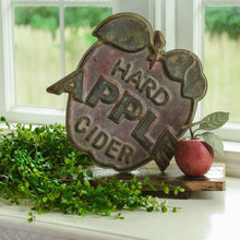 Load image into Gallery viewer, Hard Apple Cider Sign